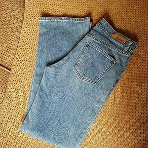 ☆Womens Levi's Denizen Boot Cut Jeans ☆